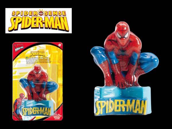 fr  deco anniversaire spiderman