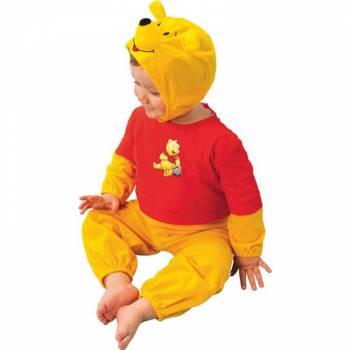 Costume Bébé Winnie l'Ourson