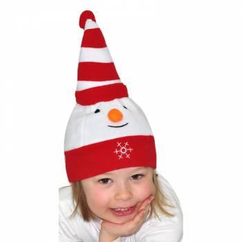 Bonnet Noël bébé