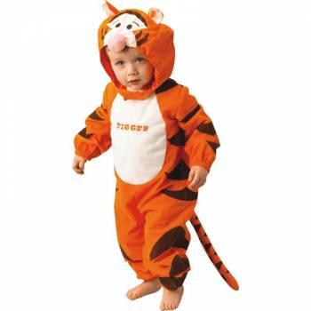 Costume Bébé Tigrou