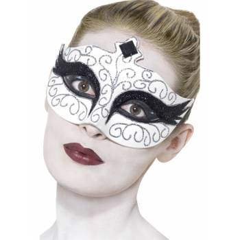 Masque black swan