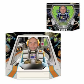 Point photos vaisseau spatial