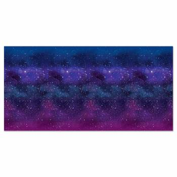 Toile ambiance mural Galaxy