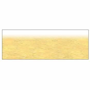 Toile ambiance mural sable fond de l'océan