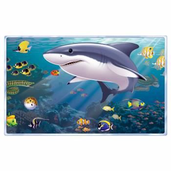 Décor mural Fenêtre sur mer