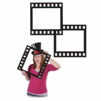 Cadre à photobooth pellicule