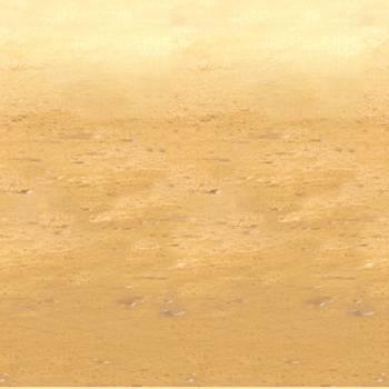 Toile ambiance mural sable du desert