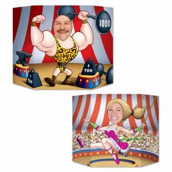 Point photos Cirque