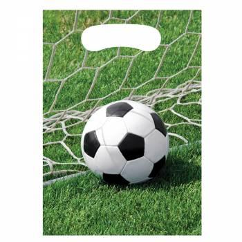 sachets football