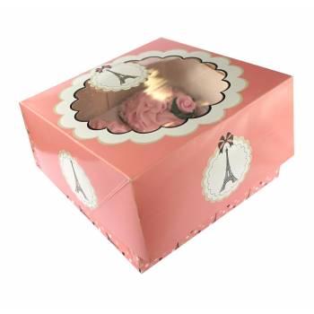 boites a cupcakes paris