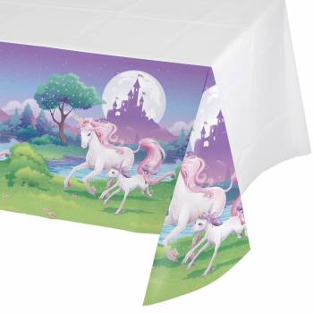 Nappe Licorne dream