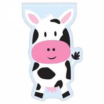 sachet confiserie vache