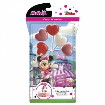 kit décors Minnie