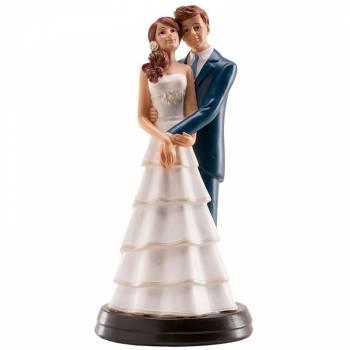 Figurine mariés futur