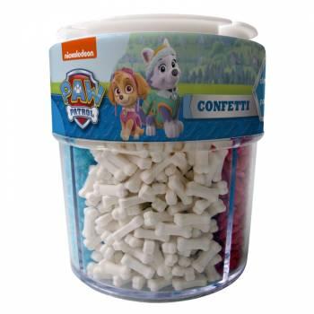 Assortiment confettis en sucre Pat Patrouille