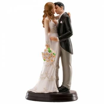 Figurine mariés sensuel