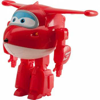Figurine Super Wings Jett