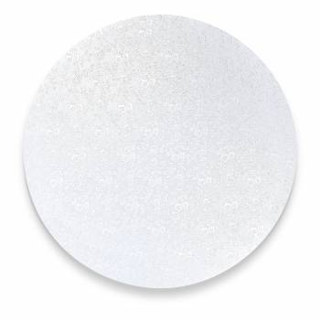 Semelle à gâteaux ronde 4 mm