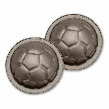 Set 2 Mini moules Ballons de foot