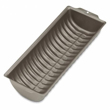 Moule haute qualité antiadhésif Longueur: 30 cm x largeur: 11 cm x hauteur: 6 cm