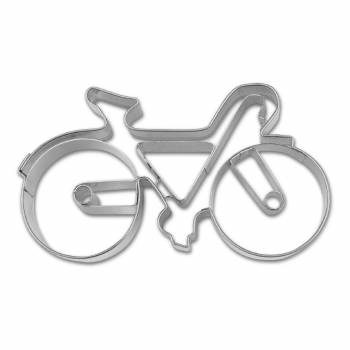 Emporte pièce Vélo