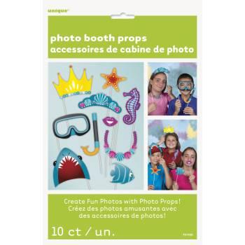 10 Accessoires photobooth la mer