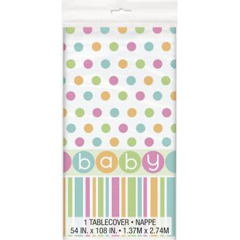 Nappe Baby Pastel