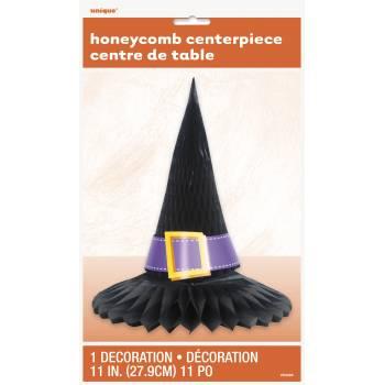 Centre de table chapeau de sorcière