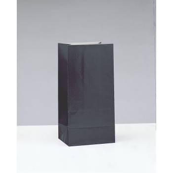 12 Sacs papier kraft