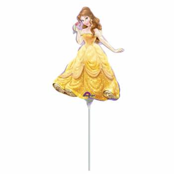 Ballon à main Belle gonflé