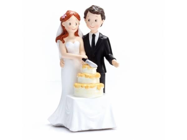 sujet de mariage pour pi ce mont e r sine couple g teau. Black Bedroom Furniture Sets. Home Design Ideas