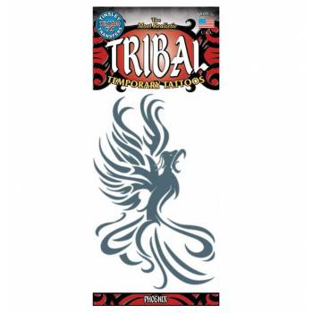 Tattoos tribal phoenix