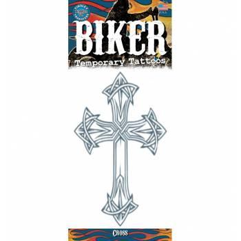 Tattoos Biker croix