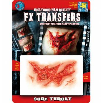 Transfert 3D égorgement MM