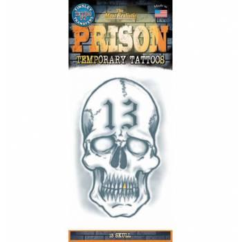 Tattoos crâne 13