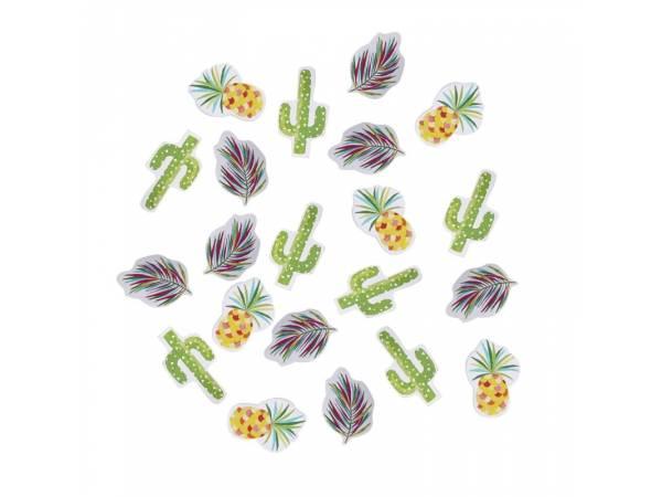 Confettis de table Hot Summer