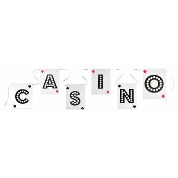 Banderole Casino