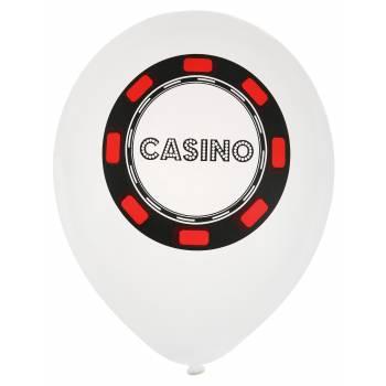 8 Ballons poker