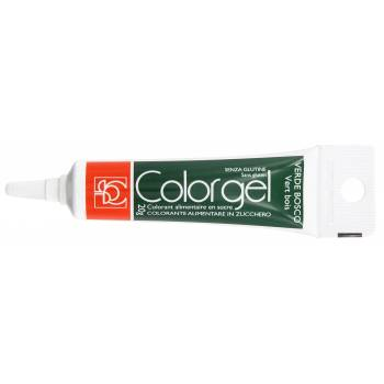 Colorgel alimentaire vert sapin 20g