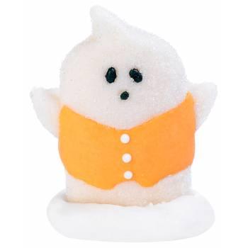 3 Fantômes et oeil Halloween gélifiées