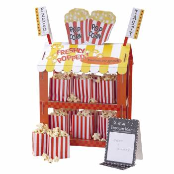 Stand à Pop corn/hot dog