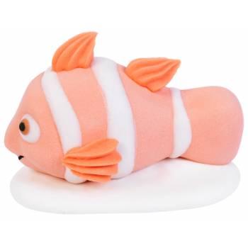2 Figurines en sucre Dory et Nemo