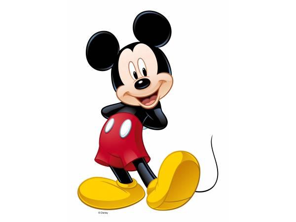 Azyme en forme de Mickey - Deco de gâteau - Thema Deco.fr
