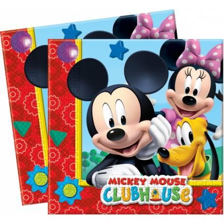Deco Anniversaire Mickey Thema Decofr Thema Deco
