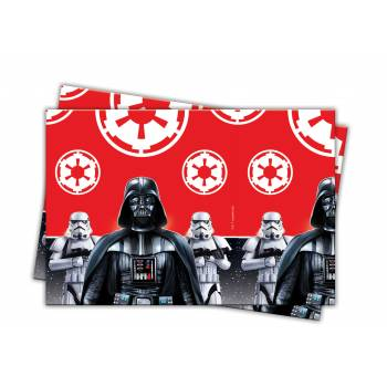 Nappe Star Wars final battle