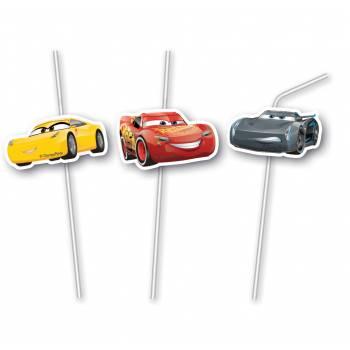6 Pailles Cars 3