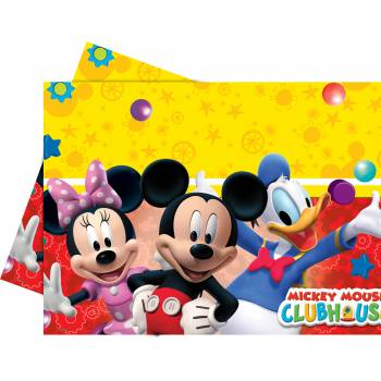 Nappe Mickey Mouse 120 cm x 180 cm