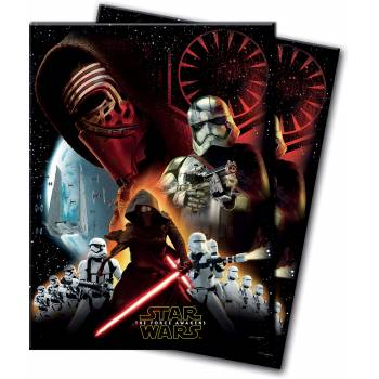 Nappe Star Wars VII