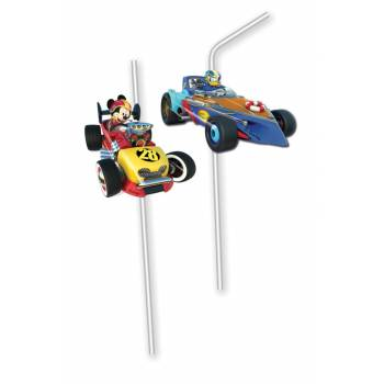 6 Pailles Mickey roadster racers