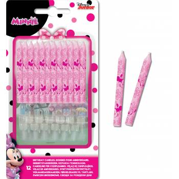 12 Bougies Minnie